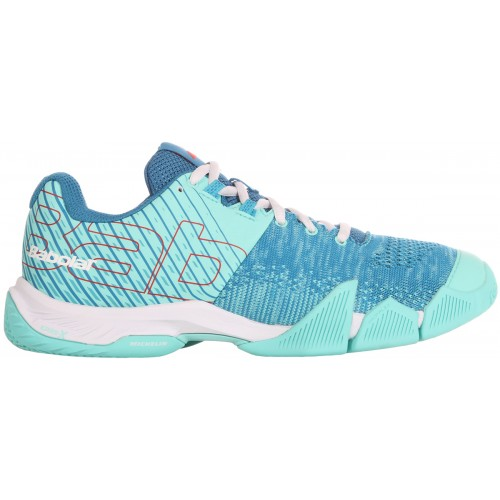 CHAUSSURES  PADEL FEMME MOVEA