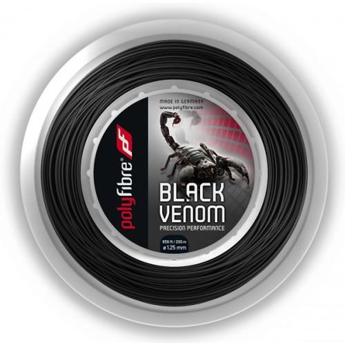 BOBINE  BLACK VENOM (200 METRES)