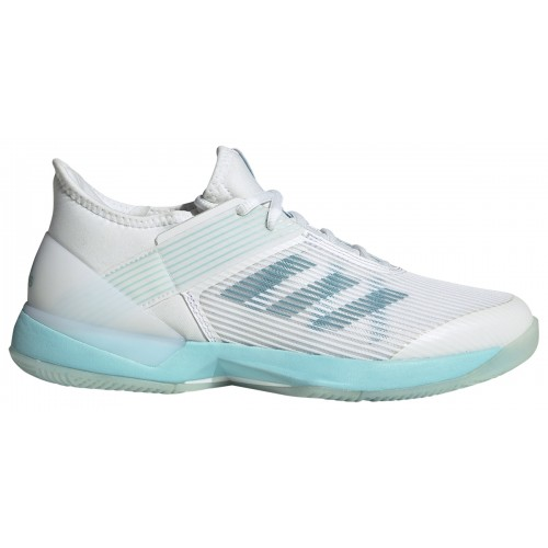 CHAUSSURES ADIDAS FEMME ADIZERO UBERSONIC 3 PARLEY TOUTES SURFACES
