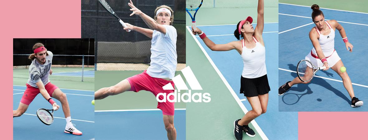 adidas tenue tennis