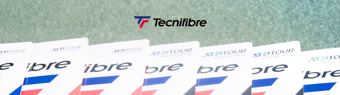 cordages de tennis tecnifibre