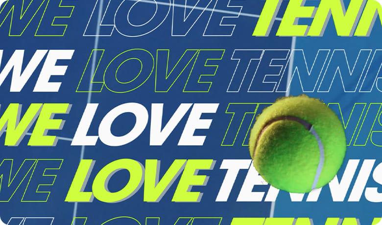 40 ans Tennispro