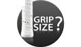 gripsize