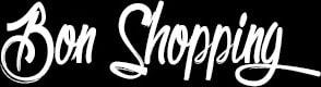 Bon shopping