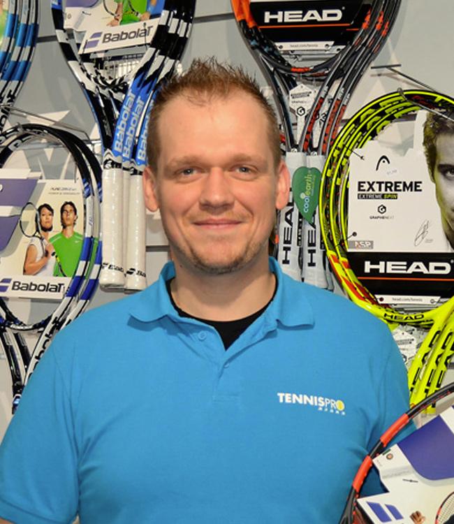Tennispro THIONVILLE