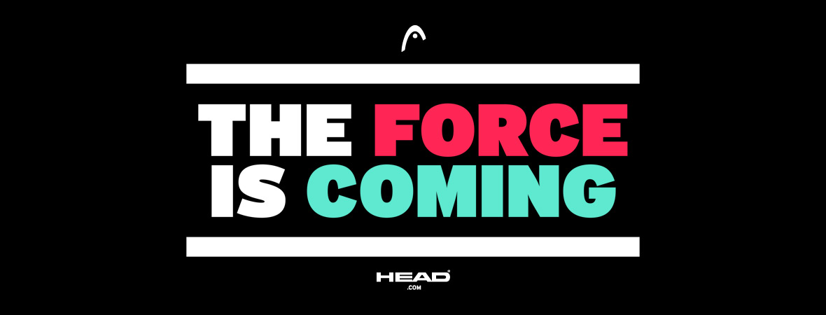 The force is comming