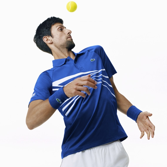 Collection Novak Djokovic
