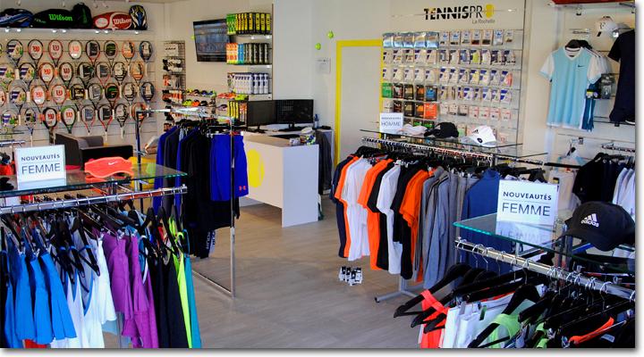 magasin_tennispro La Rochelle