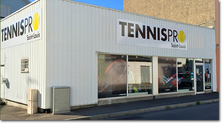 magasin_tennispro Saint-Louis