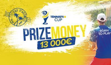 Tennispro Cup