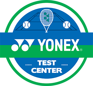 Yonex Test Center