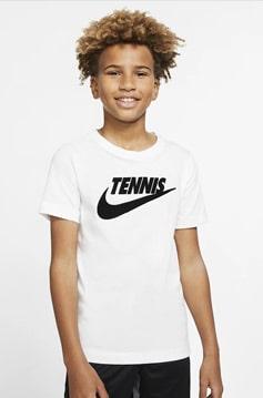 completi tennis nike junior