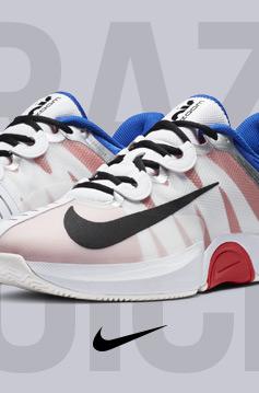 Chaussures de tennis nike femme | Tennispro