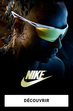 lunettes sport Nike