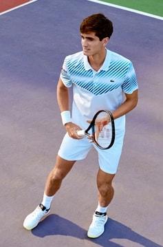 0096105f01 Vêtement de tennis lacoste homme | Tennispro