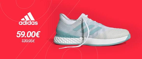 Adidas femme ubersonic