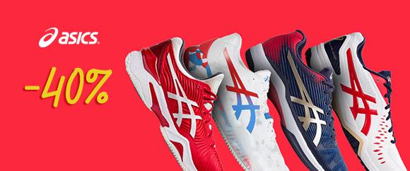 : chaussures de tennis, vêtements de tennis