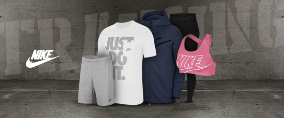 Collection Nike Training